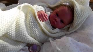 Reborn Prototype Baby on Ebay by Heart 2 Heart Babies