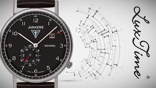 LuxTime.pl zegarek JUNKERS 6730-2