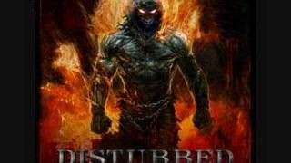 Disturbed-Haunted
