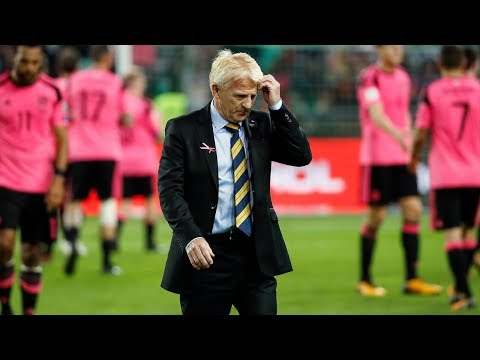 Sutton: Gordon Strachan should have been 'sectioned' for some of his Scotland mistakes