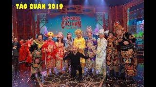 Táo quân 2019
