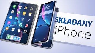 Składany iPhone  PODBIJE rynek?!