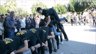 Adana Anadolu Öğretmen Lisesi'17 Kermes Part1