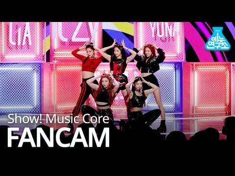 [예능연구소 직캠] ITZY - DALLA DALLA, 잇지 - DALLA DALLA @Show! Music Core 20190216