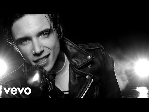 Thumbnail: Andy Black - We Don't Have To Dance (Official)