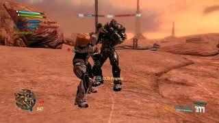 Section 8: Prejudice Gameplay | Skirmish 1