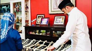 Cerita Jokowi Ibunda Sudjiatmi Notomihardjo Lawan Kanker.