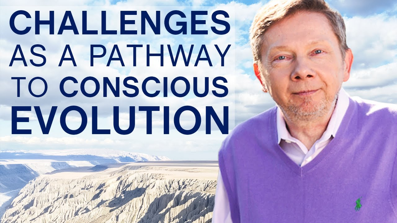 Download Challenges as a Pathway to Conscious Evolution | Awaken Your Inner Light  FREE Video Mini-Series #3