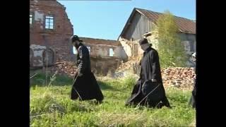 Соловецкий монастырь   часть 3(, 2016-07-13T04:16:38.000Z)