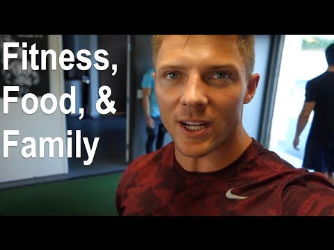 Fitness, Food & Family