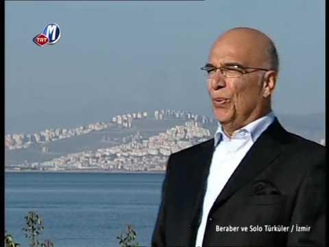 OSMAN KALAY - ASKER ETTİLER BENİ ( = Uçun Kuşlar) - TRT MÜZİK TV.