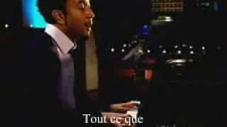 John Legend - Used To Love U Live sous-titré FR