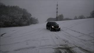 Video Honda CR-V in snow download MP3, 3GP, MP4, WEBM, AVI, FLV Juli 2018