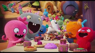 UglyDolls - Official Trailer - Coming To Cinemas August 2019