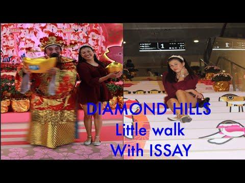 Meeting a long lost friend😂😂 issay meet Tisay (ivisan /hongkong)after 16years thumbnail
