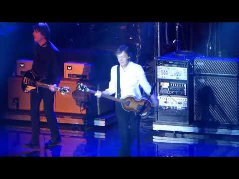 Paul McCartney - Band on the Run - September 11, 2017 New Jersey