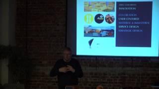 Растущие функции дизайна и новые возможности современных дизайнеров, часть 1 | Лекториум