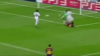 بالفيديو – جمهور برشلونة يختار أفضل أهداف في تاريخ النادي.. ميسي ميسي ميسي
