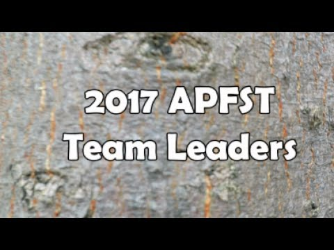2017 Asia-Pacific Forum for Science Talented - Team Leader