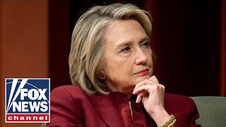 Ex-Clinton aide on rumors Hillary may run in 2020