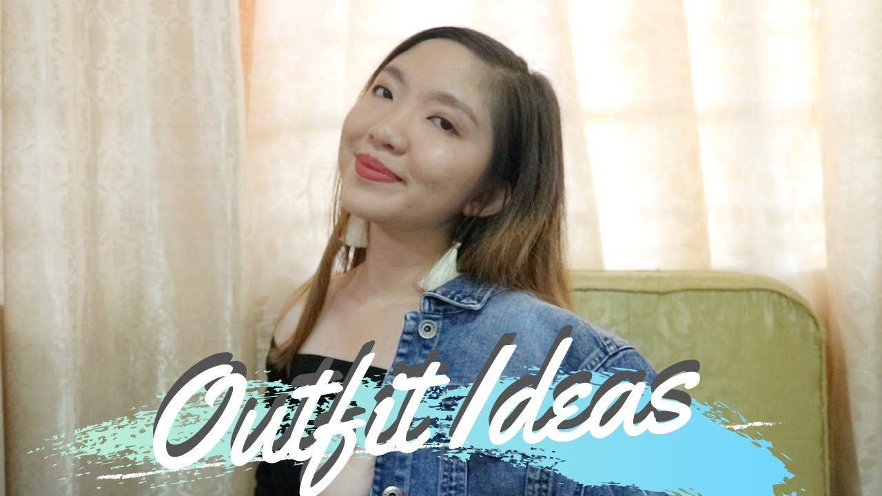 [VIDEO] - Outfit Ideas 2019 (Philippines) | Leimer Jane 1