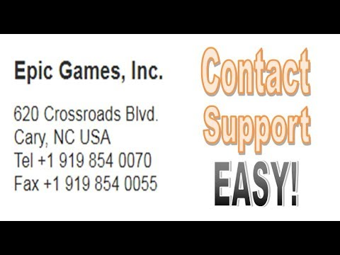 Epic Games Phone Number Us Epic Games Company And