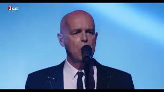 Love is a Bourgeois Construct Pet Shop Boys at Live ROH 2018 Inner Sanctum Tour