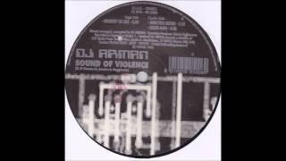 DJ Arman - Ministry Of Sex