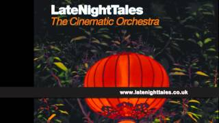 Will Self - The Happy Detective Part 3 (The Cinematic Orchestra - Late Night Tales)