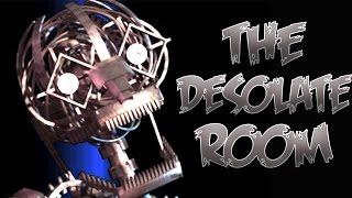 Where It All Began... | The Desolate Room | Scott Games Series