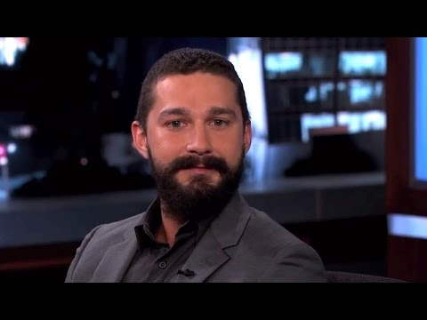 Shia LaBeouf's CRAZY Arrest Story | What's Trending Now