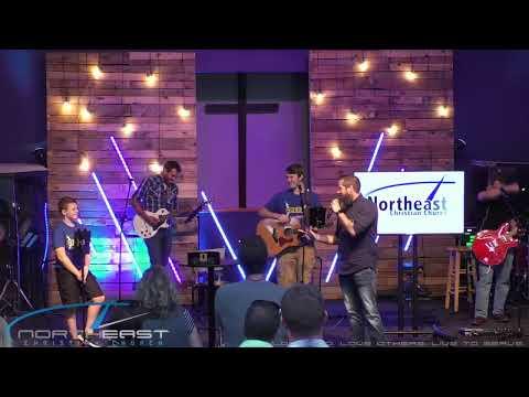 "Northeast Christian Church Live-Because I Said So Week 4"""