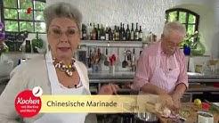 Kochen mit Martina und Moritz -  Endlich Sommer  (Einladung zum Grillfest)