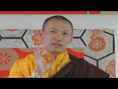 El Sakyong, Jamgön Mipham Rinpoché (biografía filmada) 2007HD