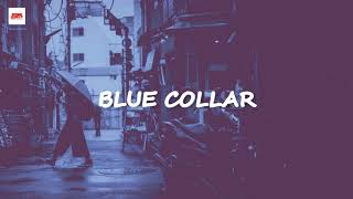 Sample Type Beat Rnb / Khalid x Bryson Tiller Type Beat - BLUE COLLAR (Prod By Stormz Kill It)t