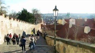 Город Прага - что увидеть в Праге - достопримечательности(Вот что вы увидите в Праге за один/два дня., 2016-04-17T18:57:18.000Z)