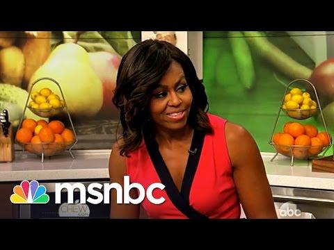 Michelle Obama Hatin