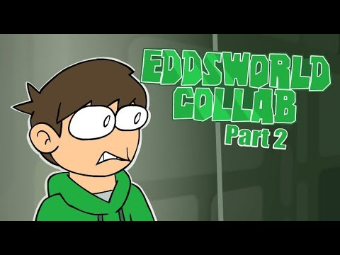 Eddsworld Collab- Part 2 (Space Face Part 1)