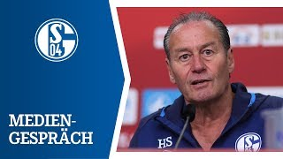 S04-PK nach Leverkusen | FC Schalke 04