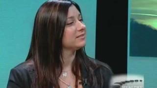 Amber's weight loss hypnosis success