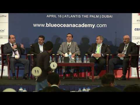 THE 3RD INTERNATIONAL PROCUREMENT AND SUPPLY CHAIN CONFERENCE VIDEO PART 3