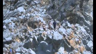 Крым 2012 Июль,32 молдована:горы,море,скалы,Ялта!