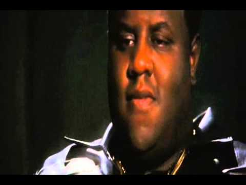 Notorious BIG- I did it (sky's the limit scene)