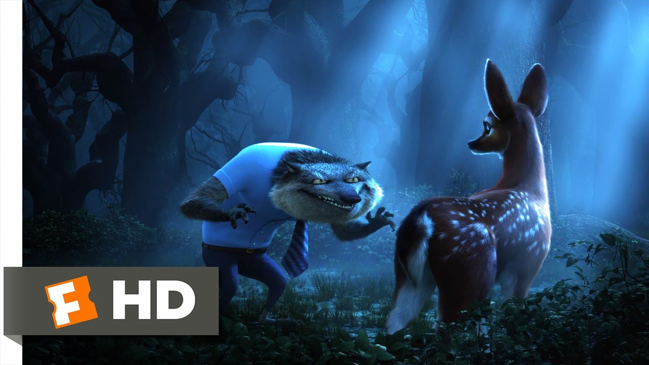 Download Hotel Transylvania 2 (3/10) Movie CLIP - Wayne the Were-Wussy (2015) HD