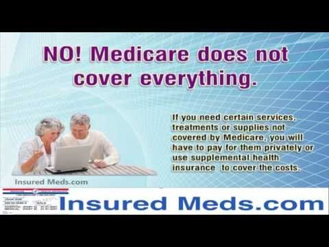 no-medicare!-does-not-pay-for-everything!