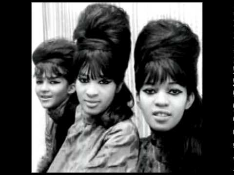 The Ronettes - Baby I Love You Reggae Refix