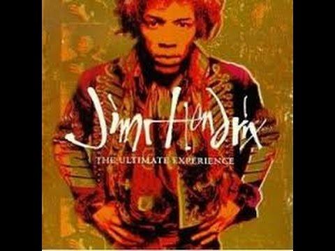 dolly dagger Jimi Hendrix ck jam