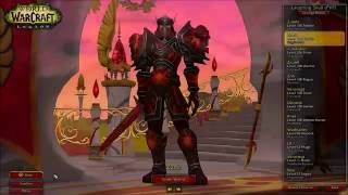 How to Install World of Warcraft Addons in Legion