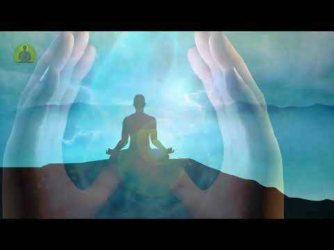 """Cleanse All Negative Vibes"" Positive Energy Healing Vibration: Meditation Music, Healing Music"