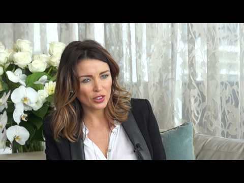 INTERVIEW: Dannii Minogue on Agents Who DO by Couturing
